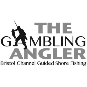 HookPoint Fishing Magazine The Gambling Angler logo