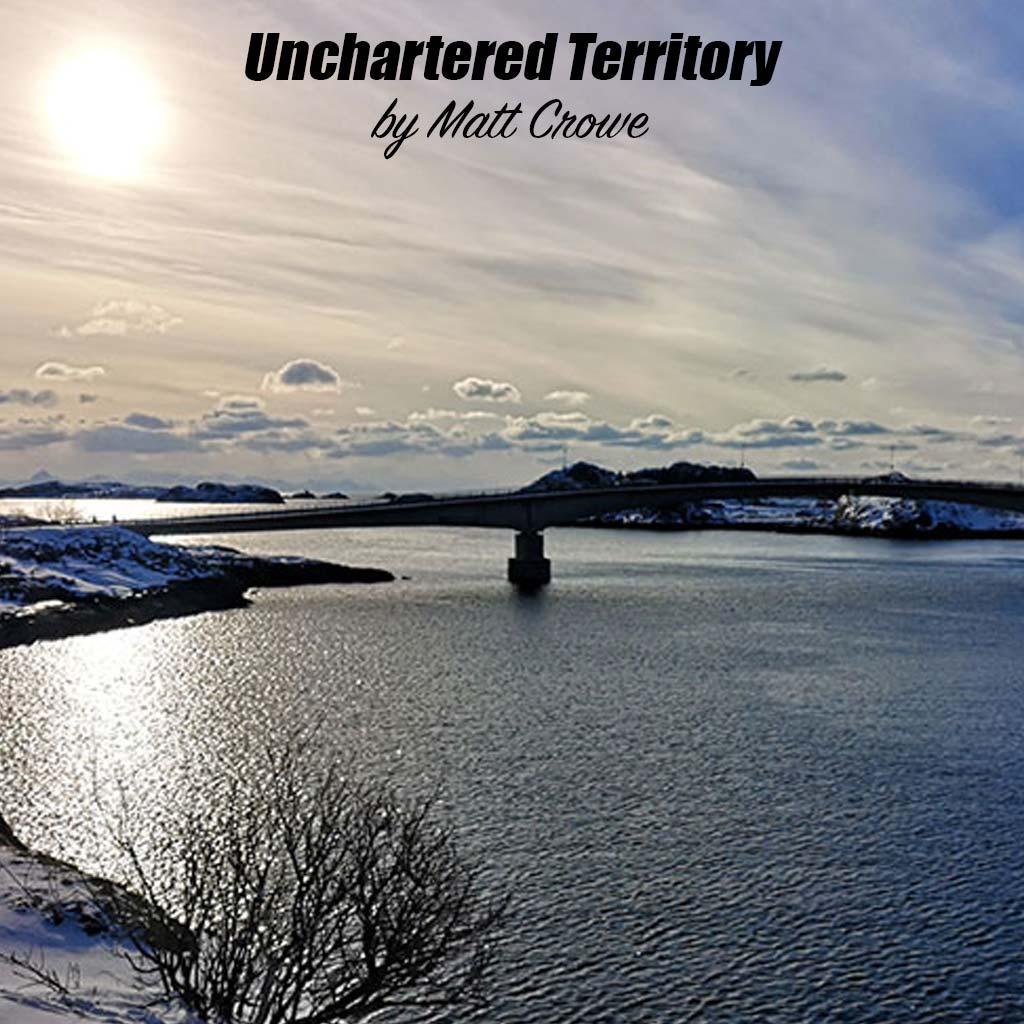 HookPoint Fishing Magazine Unchartered territory lofoten islands norway matthew crowe ross johnson sportsquest