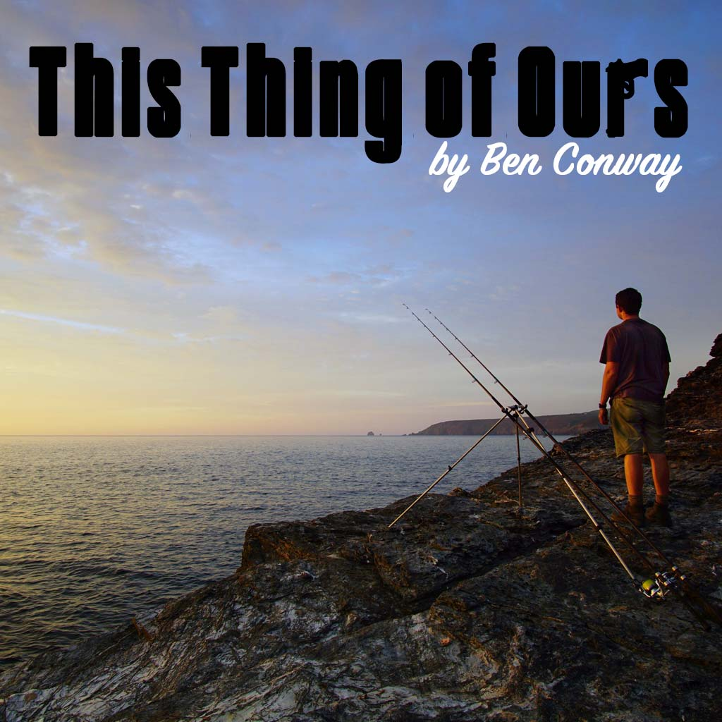 This Thing of Ours cover by Ben Conway