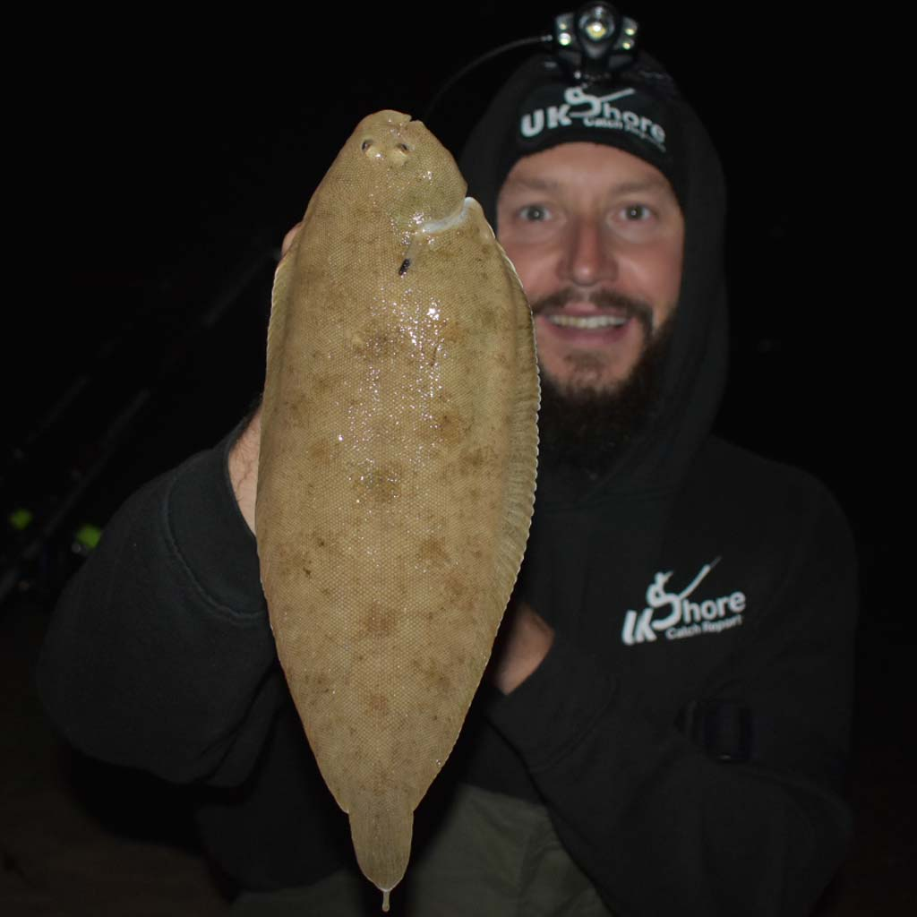 A dover sole for Wayne Hand
