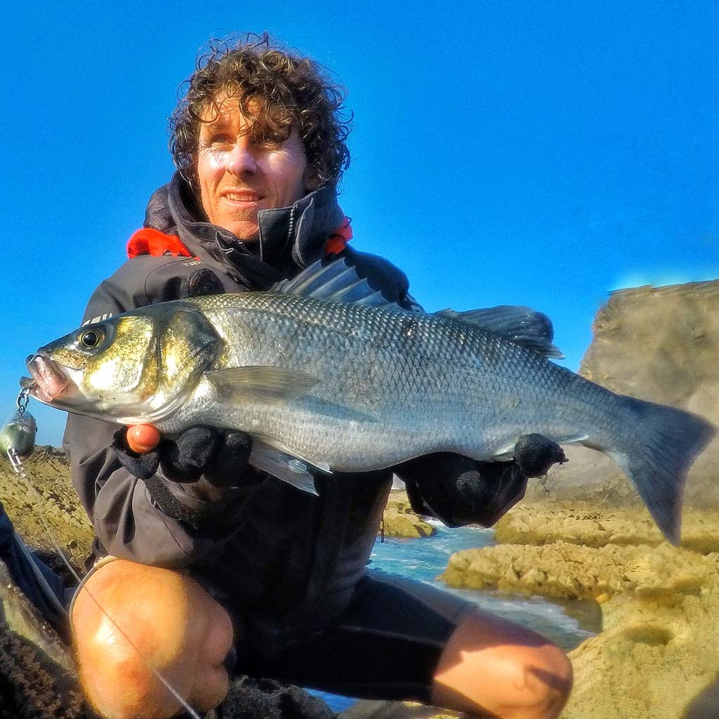 A fine bass for Grant Woodgate