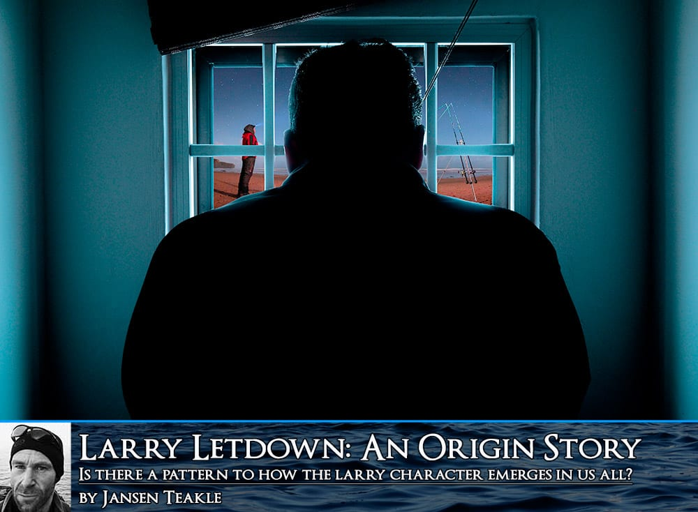 larry letdown