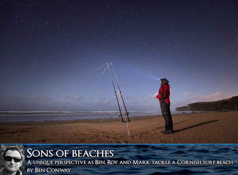 Sons of beaches hookpoint feature cover image